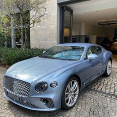 Bentley Motors, Bentley Car, Luxury Concierge Services, Bentley Flying Spur, Camaro Car, Bentley Continental Gt, Beautiful Villas, Future Car, Amazing Cars