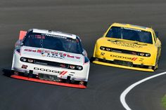 Ten Reasons Why NASCAR is Better Than F1 - 5. More competition.