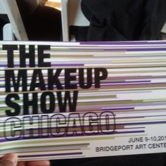 .@pumps_and_gloss (Pumps and Gloss) 's Instagram photos | Webstagram - the best Instagram  -viewer - #TMSChicago @The Makeup Show