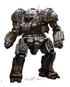 Piranha Games is proud to bring you the next installment in the MechWarrior® franchise. MechWarrior Online is a premium Free-To-Play game based on the bestselling BattleTech® Universe.     http://www.mwomercs.com/