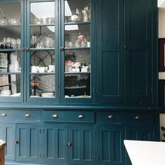 Its been a week of amazing kitchens starting with bleakhouselondonhellip