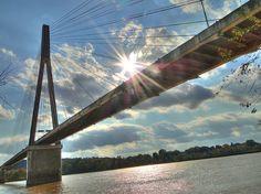 Huntington, West Virginia ♥ my hometown ♥