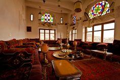 Mafraj, Heritage House, #Sanaa