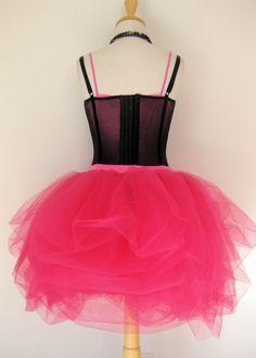 80s Party Dress - Ocodea.com