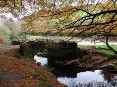 robbers bridge exmoor - Google Search