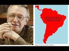 VIDEO DE OLAVO DE CARVALHO QUE VOCÊ PRECISA VER PARA ENTENDER O BRASIL – Disso…
