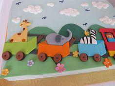 http://cakedecoratingcoursesonline.com/cake-decorating/ Baby Shower Cake. #Create Your Own #Baby #Shower #Cake - Learn Amazing #Cakes #Design Creating on http://CakeDecoratingCoursesOnline.com and Make Your Dream Baby #Shower Cake Yourself