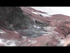 Impressionen von Landmannalaugar / Island