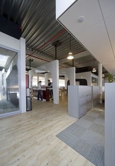 Koninklijke De Vries scheepsbouw by Objectform kantoor- en projectinrichtingen BV, via Flickr