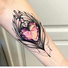 35 photos of female tattoos on her arms tatoo feminina - tattoo feminina de Forearm Flower Tattoo, Forearm Tattoos, Flower Tattoos, Body Art Tattoos, Female Tattoos, Tattoo Arm, Tatoos, Compass Tattoo, Diy Tattoo