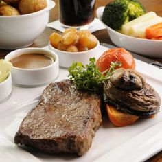Brehon Bar winter menu Steak, Menu, Bar, Winter, Food, Menu Board Design, Meal, Essen, Steaks