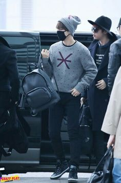 V || Airport