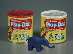 #PlayDoh #DoYouRemember
