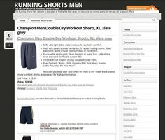 Workout Shorts Website For Sale at www.websitetosell.com - RunningShortsMen.com     #Exercise  May this image give you the motivation to get in shape! Checkout http://abstracthealth.com for online personal training.
