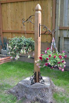 Fesselnd 90 Deko Ideen Zum Selbermachen Für Sommerliche Stimmung Im Garten