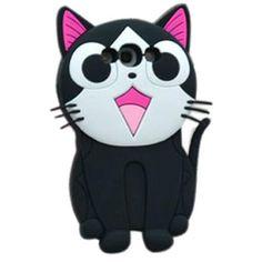 Disney 3D Cute Cartoon Silicon Soft Cover Case for Samsung Galaxy S3 i9300 S Iii