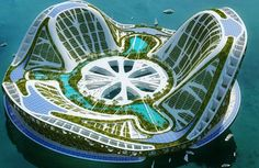 FILOSOFÍA EN LA BIODIVERSIDAD ~ Arquitectura futurista. …