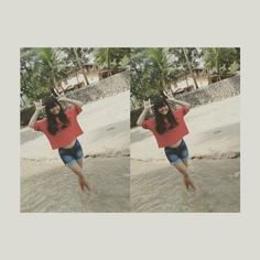 #hi #me #late #post #beach #red #forever #young #nocomment #likeforlike #followforfolloe