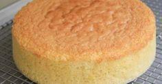 Δεν υπάρχει τίποτα πιο ξεμυαλιστικό, από ένα κουτάλι που βυθίζεται σε μια βελούδινη, αέρινη τούρτα με αφράτο παντεσπάνι. Άλλωστε, όταν φτιάχνεις τη σπιτική