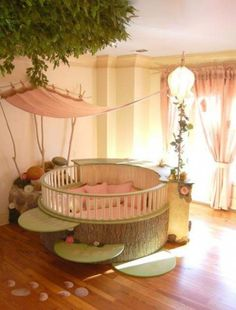 what a magical nursery!