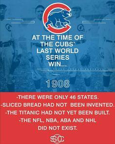 World Series Bound! Go Cubs Go! Chicago Cubs! Cubs Sox, Chicago Cubs World Series, Go Cubs Go, Cubs Baseball, Home Team, Major League, Cubbies, Nhl, Champs