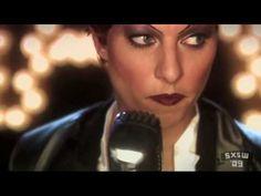 SXSW 2009 Music Video: Amanda Palmer - Leeds United