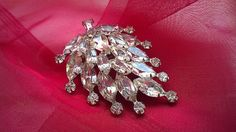Weiss Brooch by AvasSouthampton on Etsy, $63.00