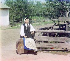 A Rússia Imperial em fotografias coloridas - Império Retrô   Diálogos entre Arte, Moda, Cultura e História
