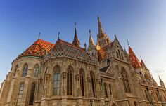 Restaurant Bar, Famous Places, Place Of Worship, Budapest Hungary, Barcelona Cathedral, Travel Photos, Fine Art America, Medieval, Beautiful Places