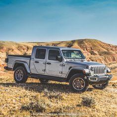 Jeep Jl, Jeep Pickup, Jeep Gladiator, Jeep Life, Jeep Wrangler, Monster Trucks, Vehicles, Instagram, Grid