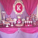 Fiesta infantil con tema de Hello Kitty - Tutus para Fiestas Mexico - Disfrases personalizados y moños