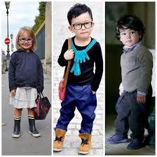 crianças estilosas - Pesquisa do Google