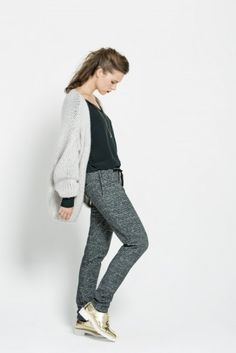 23 Best MIXED KNIT images | Fashion, Knitwear fashion, Clothes