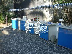 Aluguel de Barraquinhas para Festa Infantil e Junina em SP