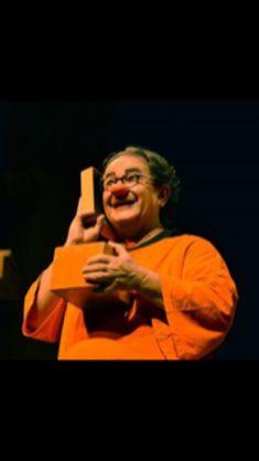 Espetáculo Lolo Barnabé sesc Belenzinho