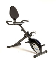 Learn more about Stamina InTone Folding Cycle Pro with our product video that provides all the specifications you need to make an informed purchase. Folding Exercise Bike, Best Recumbent Exercise Bike, Best Exercise Bike, Exercise Bike Reviews, Bicycle Workout, Bike Folding, Cardio Equipment, Home Gym Equipment, Fitness Equipment