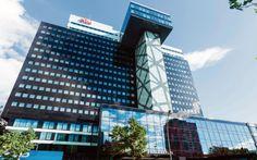 Riu Plaza Berlin Berlin, Das Hotel, Amazing Destinations, Hotels And Resorts, Hospitality, Modern Art, Skyscraper, Multi Story Building, Fine Art