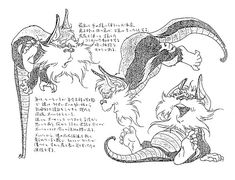Thundercats - Character Design Page