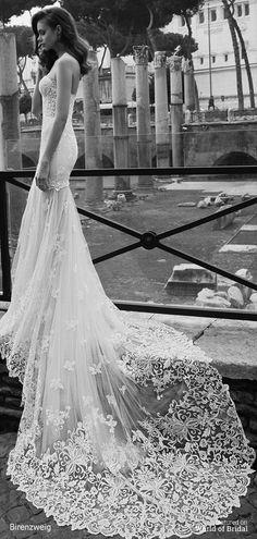 Birenzweig 2016 Wedding Dress