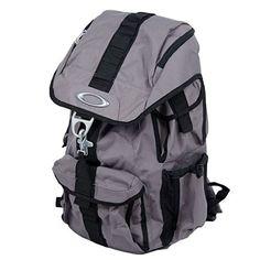 c81d03530cd61 Amazon.com  Oakley Men s Dry Goods Pack-001 Backpack