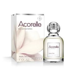 Eau de parfum Absolu Tiaré