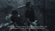Buried In Verona - Four Years Get Post, Bury, Verona, Good Times, Meant To Be, Hold On, Concert, Music, Musica