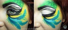 Parrot by adivinadora.deviantart.com on @DeviantArt