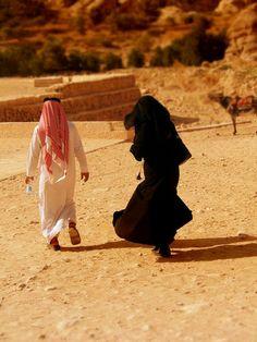 Arab love.                         ~Amatullah♥