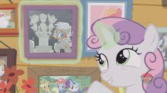 #1430069 - apple bloom, applejack, big macintosh, bulk biceps, chipcutter, cutie mark crusaders, featherweight, forever filly, rainbow dash, rarity, safe, scootaloo, screencap, shady daze, snowflake, spoiler:s07e06, sweetie belle - Derpibooru - My Little Pony: Friendship is Magic Imageboard