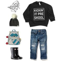 Set 6 Fall Capsule Wardrobe, Boys, Polyvore, Image, Fashion, Baby Boys, Moda, La Mode, Fasion