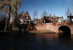 'De oorsprong van #IJsselstein'- Arno Meijer - Van Oord Makelaardij Fotowedstrijd IJsselstein