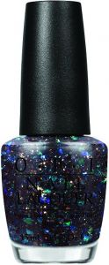 Comet in the Sky - OPI Gwen Stefani Holiday 2014