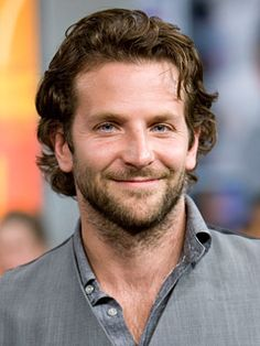 "We're working on the hubs ""Bradley Cooper Hair"""