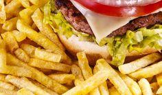 Infographic Of The Day: America's Strange Attitudes Toward Food